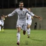 Bóng đá - Bale đá phạt như Ronaldo, xứ Wales thắng ngược