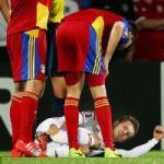 Bóng đá - Cú sốc với Arsenal