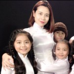 Ca nhạc - MTV - Xúc động xem học trò Giang - Hồ hát về mẹ