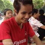 Bạn trẻ - Cuộc sống - 9X hát rong nổi tiếng nhất mạng xã hội Việt