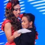 Phim - Hoài Linh phì cười khi Trấn Thành bán nam bán nữ