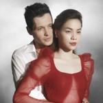 Ca nhạc - MTV - Hà Hồ xinh đẹp trong vòng tay trai Tây