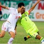Bóng đá - U19 Việt Nam tiến bộ nhưng chưa đủ