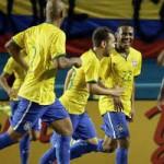 Bóng đá - Brazil - Ecuador: Hiệu quả là trên hết