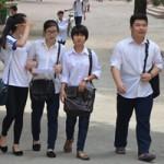 Giáo dục - du học - Kỳ thi chung quốc gia: Bỏ phần tự luận trong đề thi Ngoại ngữ