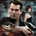 """Phim - """"Sát thủ tháng 11"""" thành công với cặp đôi của 007"""