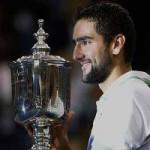 Thể thao - Cilic - Del Potro: Sự tương đồng của 2 nhà vô địch