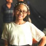 Ngôi sao điện ảnh - Phương Mỹ Chi làm giám khảo cuộc thi hát