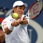 Thể thao - Nishikori vẫn là động lực của quần vợt châu Á