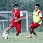 Bóng đá - Thầy Giôm: Đá thực dụng, không ai xem U19 Việt Nam