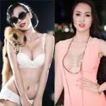 Làm đẹp - Những bộ ngực hoàn hảo nhất của mỹ nhân Việt