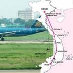 Tin tức trong ngày - BT Thăng chỉ đạo nghiên cứu thêm các đường bay thẳng