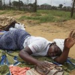 Tin tức trong ngày - Đại dịch Ebola đang đe dọa sự tồn vong của Liberia