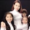 Xúc động xem học trò Giang - Hồ hát về mẹ