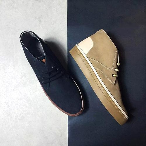 Chọn giày, túi hợp mốt mùa thu đông - 10