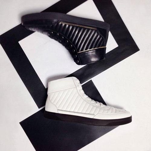 Chọn giày, túi hợp mốt mùa thu đông - 11