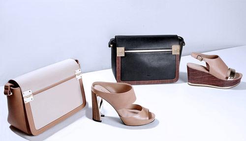 Chọn giày, túi hợp mốt mùa thu đông - 2