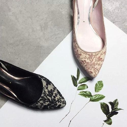 Chọn giày, túi hợp mốt mùa thu đông - 3