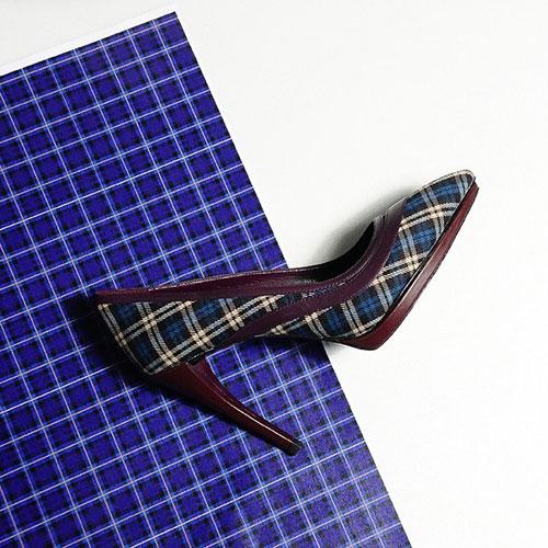 Chọn giày, túi hợp mốt mùa thu đông - 6