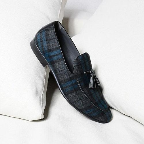 Chọn giày, túi hợp mốt mùa thu đông - 7
