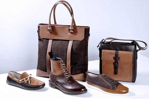 Chọn giày, túi hợp mốt mùa thu đông - 8