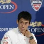 Thể thao - Tin HOT 11/9: Nishikori được thưởng gần 1 triệu USD