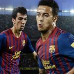 Bóng đá - Barcelona kiếm được 112 triệu euro từ việc bán tài năng trẻ