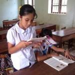 Giáo dục - du học - Hàng trăm trẻ thất học vì bố mẹ phản đối sáp nhập trường