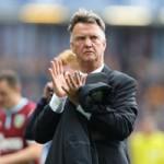 Bóng đá - MU: Van Gaal khiêm tốn đặt mục tiêu tốp 3