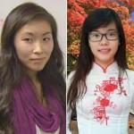 """Bạn trẻ - Cuộc sống - Những nữ sinh Việt học giỏi Toán nhất nhì trời """"Tây"""""""