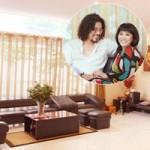 Ca nhạc - MTV - Cận cảnh biệt thự triệu đô của vợ chồng Cẩm Vân