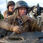 """Phim - Brad Pitt sẽ """"lái xe tăng"""" đến Việt Nam"""