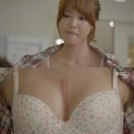 Phim - Kiều nữ Soo Young (SNSD) cởi áo trong phim mới