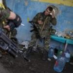Tin tức trong ngày - Ukraine: Lính Nga rút gần hết khỏi miền đông