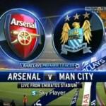 Bóng đá - Arsenal – Man City còn 2 ngày: Nhà Vua lâm nguy