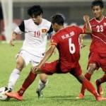 Bóng đá - TRỰC TIẾP U19 VN - U19  Myanmar: Cảm xúc bất tận (KT)