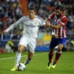 Bóng đá - Real – Atletico: Cuộc chiến của những nhà vua
