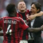 Bóng đá - AC Milan: Trời Âu không xa?