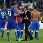 Bóng đá - Tuyển Italia bay cùng Conte