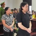 An ninh Xã hội - Bị tuyên án tử, các bị cáo liên tục đòi tự tử