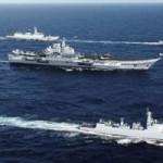 Tin tức trong ngày - TQ khoe tên lửa bảo vệ tàu sân bay Liêu Ninh