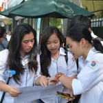 Giáo dục - du học - Kỳ thi chung quốc gia: Học sinh theo khối A, B lo thiệt