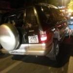 Tin tức trong ngày - Gây tai nạn liên hoàn, lái xe bị đánh nhập viện