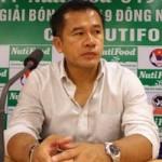 Bóng đá - HLV U19 Thái Lan cầu U19 Việt Nam thua trận BK