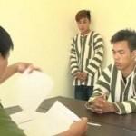 An ninh Xã hội - Bắt 4 siêu trộm phá khóa ki ốt chấn động cố đô Huế