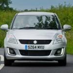 Ô tô - Xe máy - Suzuki Swift có động cơ tiêu thụ 4,3 lít/100km