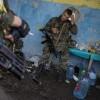 Ukraine: Lính Nga rút gần hết khỏi miền đông