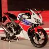 Ngắm chiếc Honda CBR150R giá rẻ mới