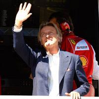 Chủ tịch Ferrari tuyên bố từ chức