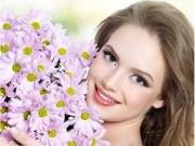 Làm đẹp - Da trắng đẹp thần kỳ nhờ dâu tây